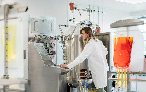 The Canadian Alliance for Skills and Training in Life Sciences (CASTL) has been named the exclusive provider of a global organization's biopharmaceutical training program for Canada. A global centre of excellence for training and research in bioprocessing, the National Institute for Bioprocessing Research and Training (NIBRT) develops state-of-the-art training and education programs for academic institutions and the world's leading biopharmaceutical manufacturing companies. CASTL will be NIBRT's fifth global partner. Photo courtesy: NIBRT.