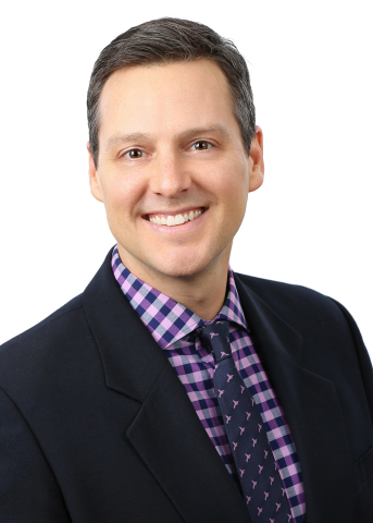 Robert Rausch named IDIQ Chief Marketing Officer. (Photo: Business Wire)