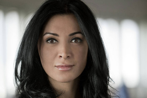 Lenox Park Solutions, Inc. announces Amber Kizilbash as its Chief Operating Officer. (Photo: Business Wire)