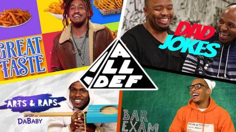 Culture Genesis acquired All Def in 2019; since then, All Def's reach has skyrocketed by leveraging the cultural power of comedy, hip-hop, poetry and social justice. (Graphic: Business Wire)