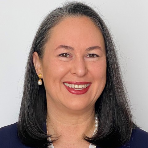 Elizabeth Vazquez, CEO and Co-Founder of WEConnect International (Photo: WEA)