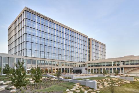 KDC's JPMorgan Chase in Plano, Texas (Photo: Business Wire)