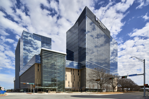 KDC's Liberty Mutual in Plano, Texas (Photo: Business Wire)
