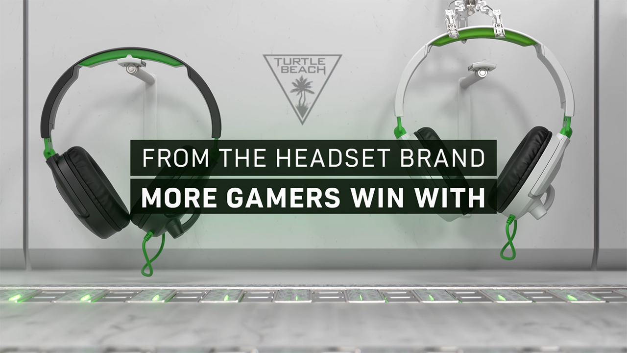 Turtle Beach's Recon Controller for Xbox launches worldwide on August 1, 2021 for a MSRP of $59.95, and is available for pre-order today at www.turtlebeach.com or participating retailers. Reserve yours today!