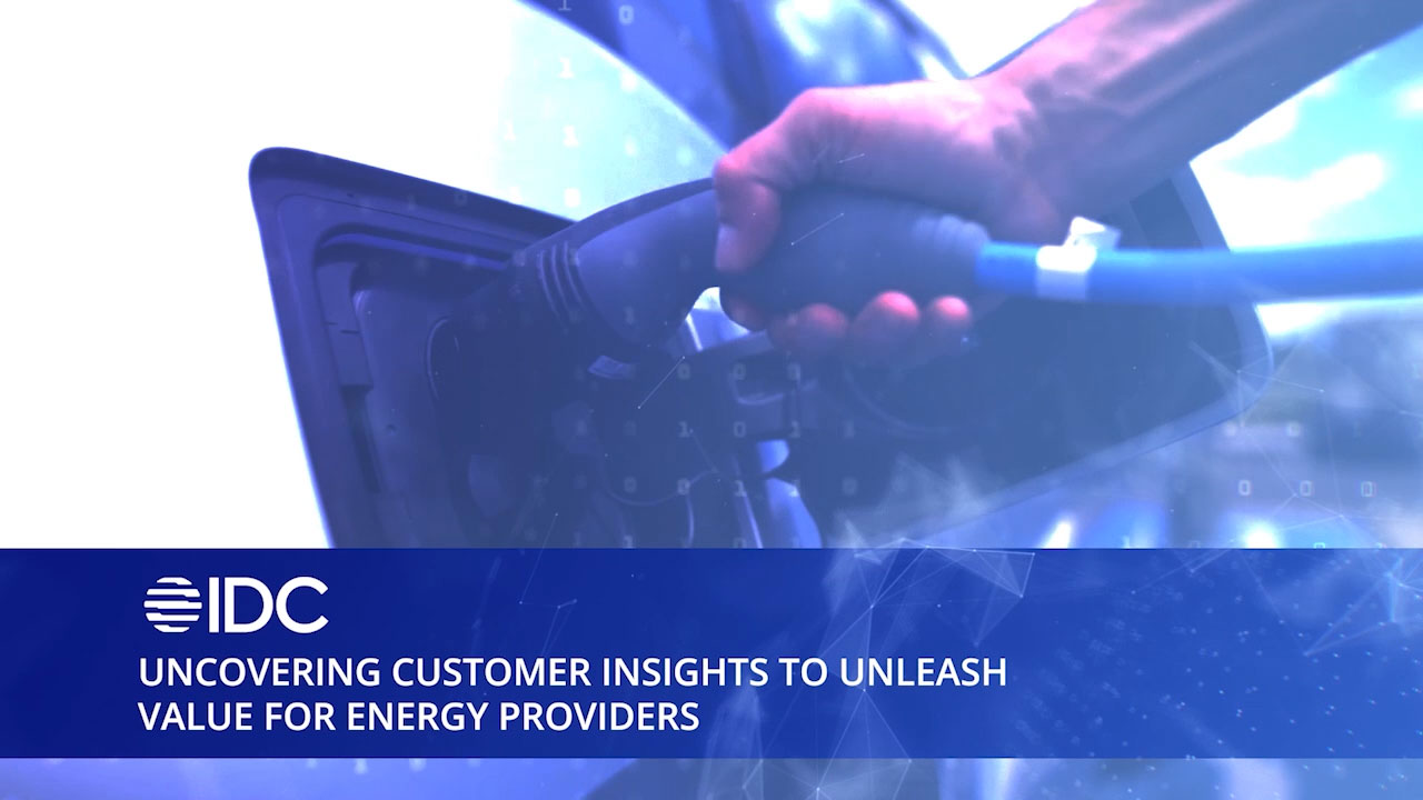 """A new IDC MarketScape report has recognized Bidgely as a """"Leader"""" in digital customer engagement solutions for utilities worldwide - one of only three companies in the Leaders category."""