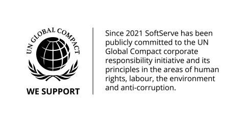 Logo: UN Global Compact Endorser
