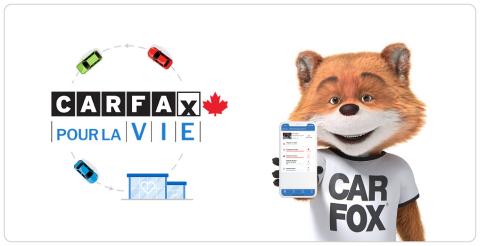 Le programme de rétention pour le département de service de CARFAX Canada aide les concessionnaires à garder leurs clients à vie.