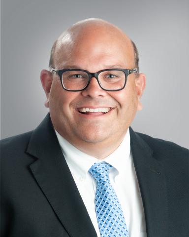 Matt King, national TPA relationships director, Securian Financial (Photo: Business Wire).