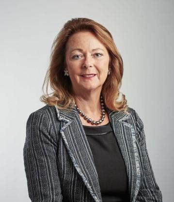 Debbie White (Photo: Business Wire)