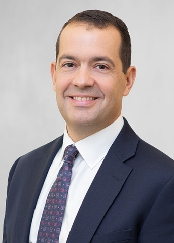Daniel Palermino, senior vice president, Benefits Distribution and Field Service at Symetra. (Photo: Business Wire)