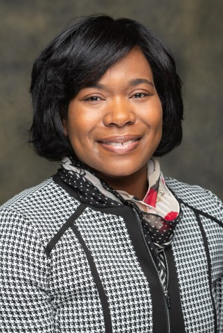 Robin A. Walton, Vice President of Government and External Affairs (Photo: Business Wire)