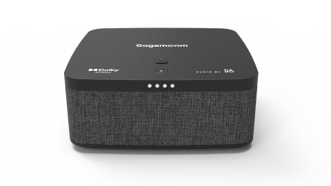 VSB Sagemcom (Photo: Business Wire)