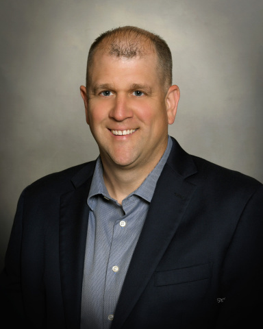 Todd Beck, Second Vice President, Individual Disability Insurance Shared Services, The Standard (Photo: Business Wire)