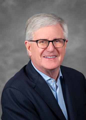 GRS Non-Exec Chair Jeffrey T. Bowman (Photo: Business Wire)