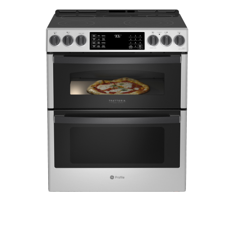 The Trattoria Pizza Oven (Photo: GE Appliances, a Haier company)