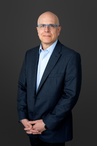 Renowned Microsoft leader Shai Guday joins cybersecurity trailblazer Keyavi Data as its first chief product officer to spearhead strategic next-gen development and delivery of Keyavi's award-winning data security platform, which solves ransomware data exfiltration, data breaches and security issues. (Photo: Business Wire)