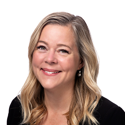 Claire Hockin, senior vice president and Chief Marketing Officer (Photo: Business Wire)