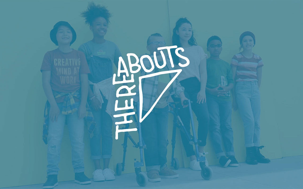 Introducing the Thereabouts™ private brand, JCPenney's new, inclusive line of on-trend kids apparel that celebrates diversity of shapes, sizes, styles, and abilities. Hear from Michelle Wlazlo, executive vice president and chief merchandising officer, and JCPenney designers who brought the brand to life.