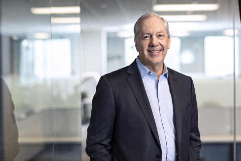 Allen Weaver, Senior Managing Director and Head of PGIM Private Capital President and CEO, PGIM Real Estate (Photo: Business Wire)