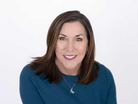 Patricia Daiker (Photo: Business Wire)