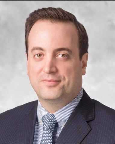 Guillaume Mascotto, Head of ESG Strategy (Photo: Business Wire)