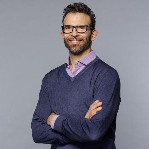 Brian Protiva, CEO, ADVA (Foto: Business Wire)