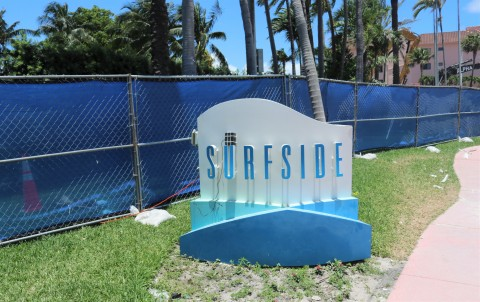 The Operation Helping Hands disaster-recovery fund from United Way of Miami-Dade is helping people and families impacted by the Surfside condominium collapse. (Photo: Business Wire)
