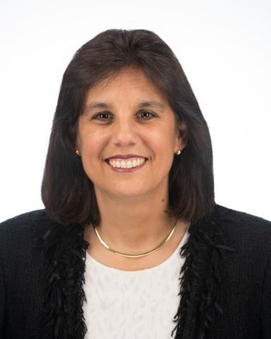 Amy D. Love, SambaNova Systems Chief Marketing Officer (Photo: Business Wire)