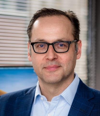 ArsenalBio Chief Scientific Officer W. Nicholas Haining, BM, Bch (Photo: Business Wire)