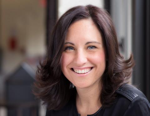 Erin Kurtz (Photo: Business Wire)