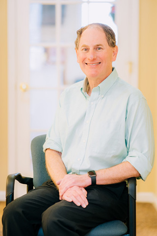 Dr. Richard Olin, Founder of the Olin Dental Group (Photo: Business Wire)