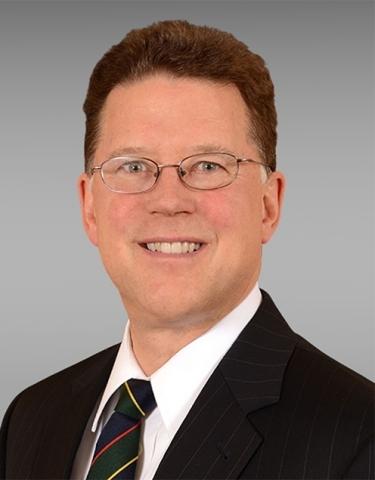 James S. Hilboldt, Jr. (Photo: Business Wire)