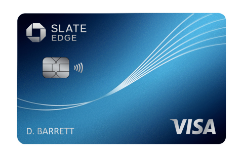 Chase Slate Edge (Photo: Business Wire)