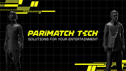 From betting shop to international product company: the transformation of Parimatch into Parimatch Tech (Photo: Business Wire)