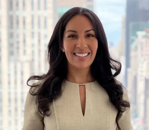 Jennifer Brown (Photo: Business Wire)