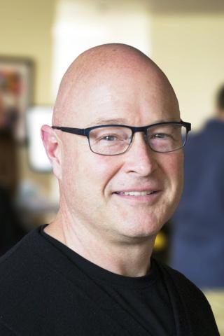 Gary Jackson, Drishti CEO (Photo: Business Wire)