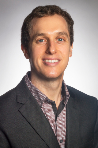 Brian Stolz, Chief People Officer, Element Biosciences (Photo: Business Wire)
