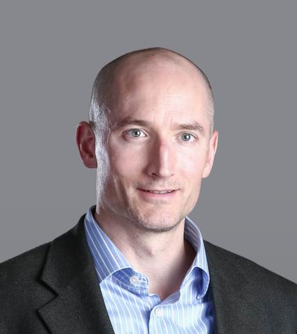 Jordan Neysmith, VP of Engineering, Element Biosciences (Photo: Business Wire)