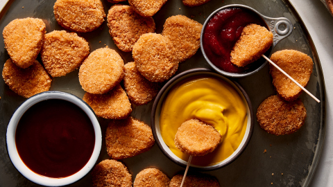 Field Roast Plant-Based Chicken Nuggets are now available at select Costco stores in Los Angeles. (Photo: Business Wire)