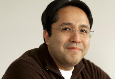 JC Bernedo, AdaCore QGen team lead (Photo: Business Wire)