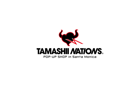 TAMASHII NATIONS POP UP SHOP in Santa Monica_logo (Graphic: Business Wire)