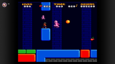 On July 28, Jelly Boy arrives to the Super Nintendo Entertainment System – Nintendo Switch Online library. In this platforming game originally released exclusively in Europe in 1995, you are Jelly Boy, candy given the spark of life by the power of lightning. You've come to life knowing one thing: You have to escape the candy factory. (Graphic: Business Wire)