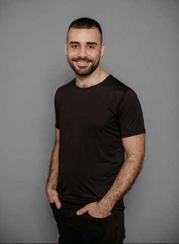 Yossi Levi, Gettcar's Founder and CEO (Photo: Business Wire)