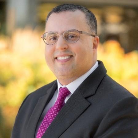Selim Aissi - Senior Advisor, FundingShield (Photo: Business Wire)
