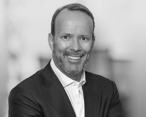 ELC Promotes Daniel Mahler to EVP, Global Transformation and Category Leadership (Photo: Business Wire)