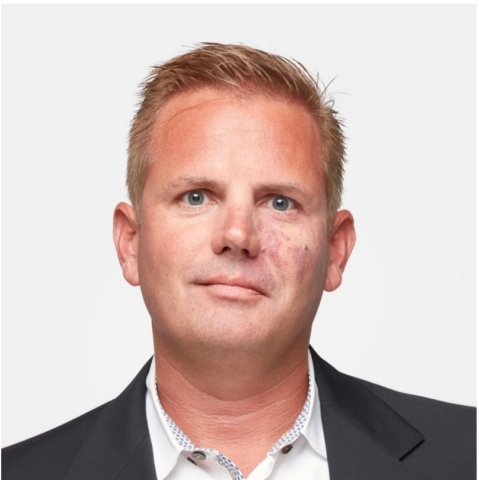 Jim Cushman, Hypori's President of Commercial Markets and Chief Product Officer (Photo: Business Wire)