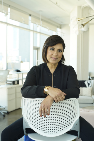 Melanie Rego, President and Owner at ELEVATOR Communications Inc. (Photo: Business Wire)