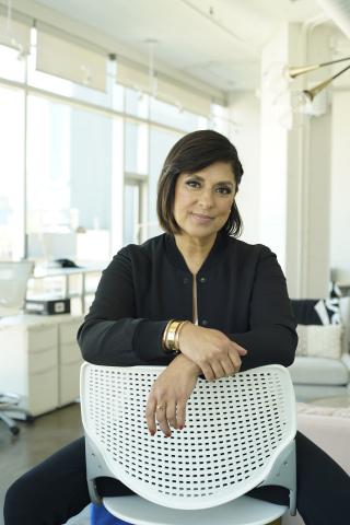 Melanie Rego, Présidente et propriétaire, ELEVATOR Communications Inc. (Photo: Business Wire)