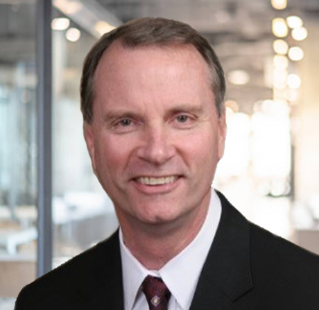 Flint Brenton, CEO of Syntellis Performance Solutions (Photo: Business Wire)