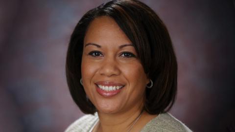 Tanya Sanders (Photo: Wells Fargo)